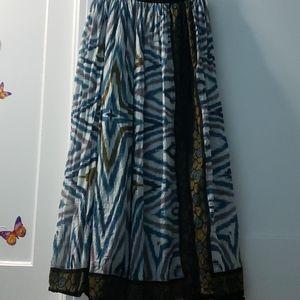 Studio West Maxi Skirt